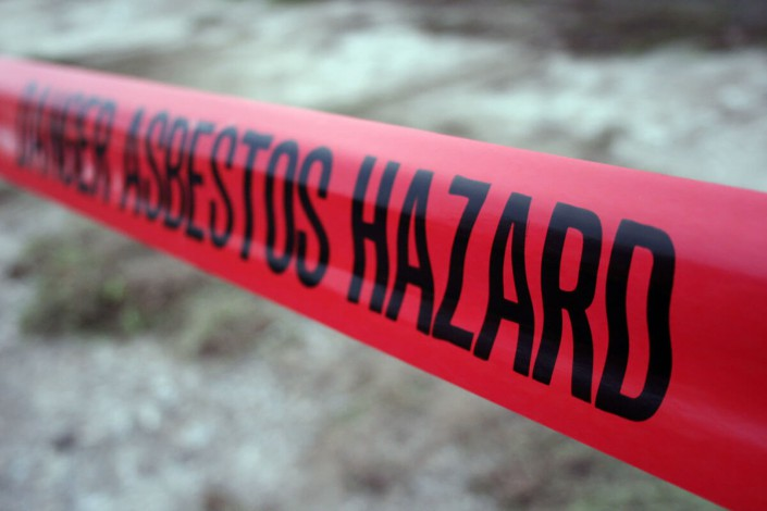 Asbestos Aabtement in Gilbert, AZ