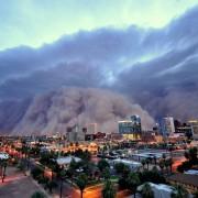 Arizona Monsoon Haboob