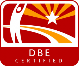 Element Restoration Certified by DBE