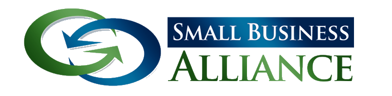 Logo Small Business Alliance