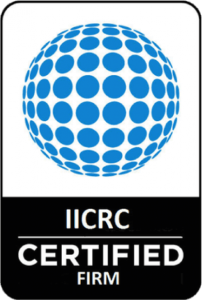 Element Restoration Certified by IICRC