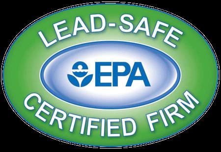 Element Restoration Certified by EPA