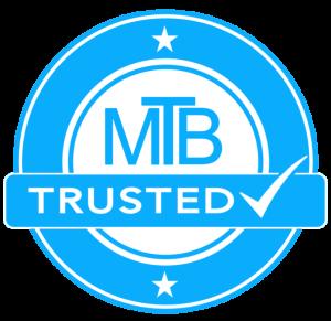 MTB Trusted Logo